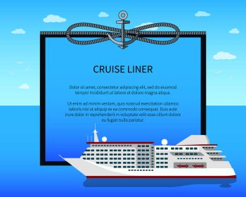 You searched for Cruise Liner Ship