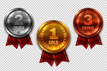 You searched for 1st, 2nd and 3rd Place Medals