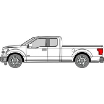 15-18 FORD F SERIESF 150 Extended Cab